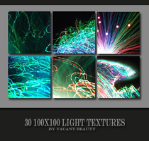 30 100x100 Light Textures by VacantBeauty