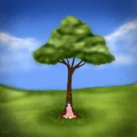arbol re made by Norikiss