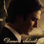 Damon Salvatore by N0xentra