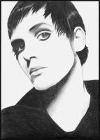 Mikey Way by atreyuu