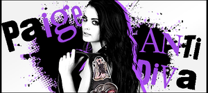 Paige: A Tale of Two Girls by JeriKane