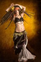 Twirling Dervish by Dread-Naughty