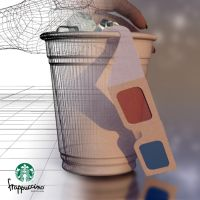 StarbucksFrappuccino-Mixed by GabbyLeithsceal