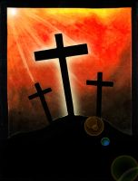 TheCross by Rachet777