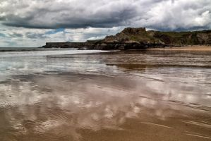 Clouding over by CharmingPhotography