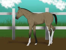 RMS Sterling Battle OLD REF by theRyanna
