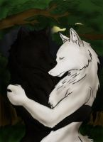 love wolves by trisk-7