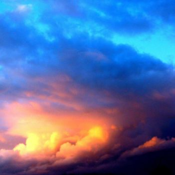 Heavens Above by Scubaozgirl