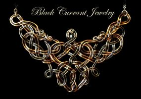 More Celtic Than Ever by blackcurrantjewelry