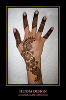 Henna: Winter 2011 by simonsaz3