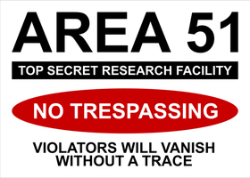Area 51 by CmdrKerner