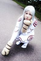 Shiro  Deadman Wonderland by MademoiselleLin