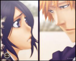 Bleach 423 by KostanRyuk