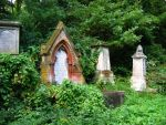 Cemetary stock 2 by Random-Acts-Stock
