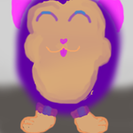 Cute Tattletail :3 by TattletailLover06