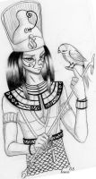 Horus by loos-ster