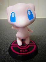 Mew Kyun Chara lottery figure by Gallade007