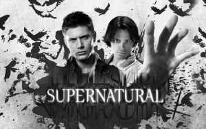 Supernatural by rehsup