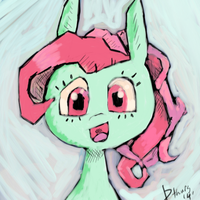 Minty by Thornthurs