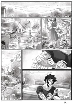 Le Doujin Blanc page 94 by EilemaEssuac