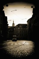 Old Times by ErhanS