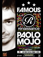 Famous feat Paolo Mojo by jeanpaul