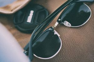 sunglasses by lanaext