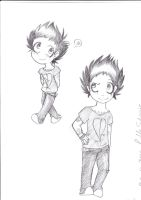 St Billie by rover24cat