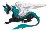 Adopted Dragon by Artha-Demon