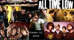 All Time Low background by EdwardsDivineRose