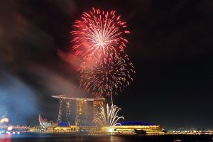 Fireworks 2011 1 by Shooter1970