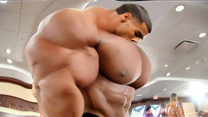 Muscle Explotion by UnitedbigMuscle