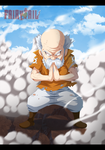 Fairy Tail 505 - Makarov by Gilfrost