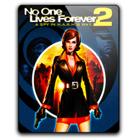 No One Lives Forever 2: A Spy in H.A.R.M.'s Way by dylonji