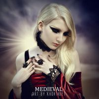 Medieval by khoitibet