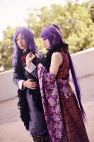 Double Gakupo by PrincessUnicorn-Sama