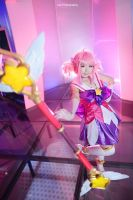 League of Legends - Guardian Lux 01 by vaxzone