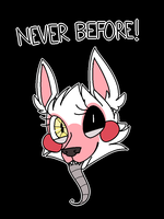 FNaF2: Never Before! by Wheatlley