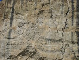 Cliff face by Wyrd-Sistas-Stock