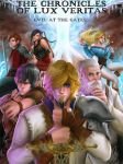 The Chronicles of Lux Veritas by Zoahra