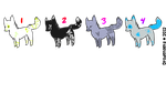 CanineAdopts by Flame-Adopts