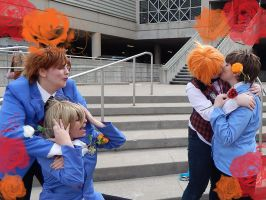 No Haruhi!! by cosplayersofoblivion