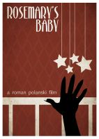 Rosemary's Baby by PurityOfEssence