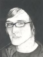 Mikey Way by sissismay