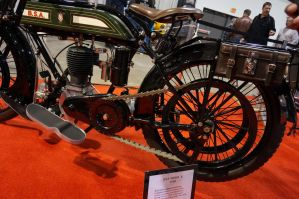 2015 International Motorcycle Show 098 by Torredog