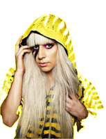 Lady gaga Png 2 by selenalove1