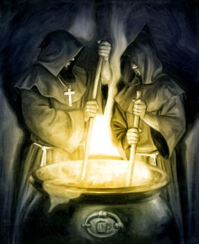 BEER: A Light in the Dark Ages by carts