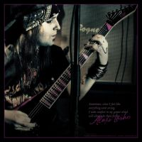 Alexi Laiho by diesnail
