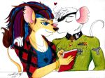Gift: Thank You For Giving Me Life by RomanceFreak
