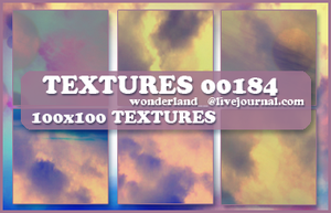 Texture-Gradients 00184 by Foxxie-Chan